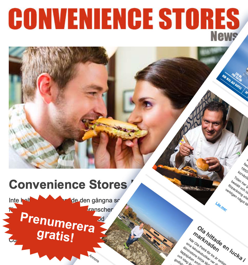 convenience stores news banner